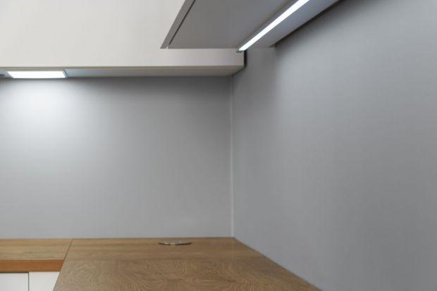 Oświetlenie meblowe w domu. Czy to się sprawdzi?