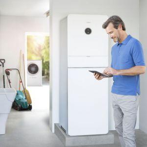 Planujemy dalsze poszerzanie naszego portfolio o produkty, które cechuje wysoka sprawność energetyczna, w szczególności te wykorzystujące odnawialne źródła energii.  Fot. Junkers-Bosch