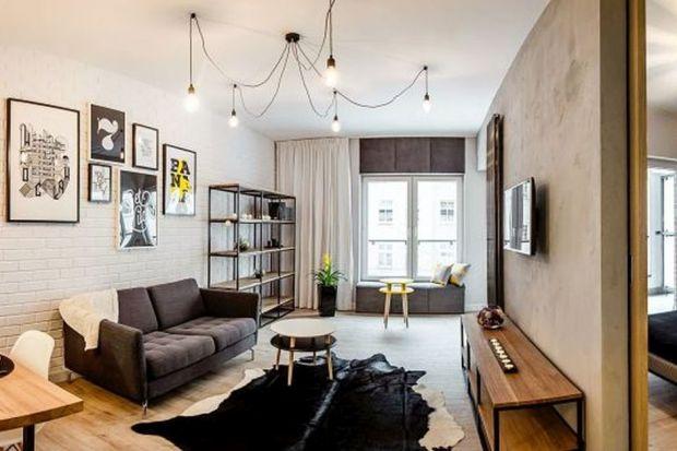 6 sprawdzonych pomysłów na aranżację dużego apartamentu