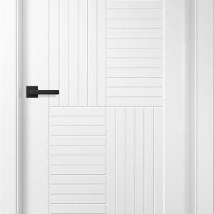 9. Drzwi wewnętrzne lakierowane TURAN ERKADO ZBIGNIEW KOZŁOWSKI, Gościeradów