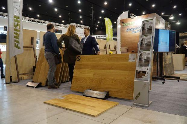 Wysoka jakość drewna, unikalny sposób wytwarzania, bogata gama wzorów, a teraz jeszcze możliwość zaprojektowania wymarzonej podłogi dzięki Finishparkiet Draw. To tylko ułamek nowości, jakie zaprezentował producent podłóg drewnianych Finishpa