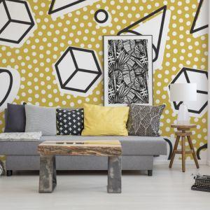 Żółty rozjaśnia myśli, stymuluje pracę mózgu i zwiększa możliwości zapamiętywania. Fot. Pixers