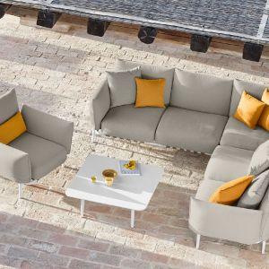 Dedon Brea sofa. Fot. Studio Forma 96