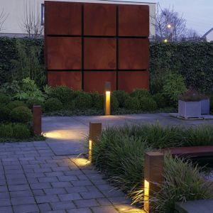 Lampa Rusty Slot. Fot. SLV
