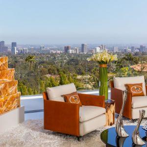 Taras z pięknym widokiem. Fot. Bruce Makowsky / BAM Luxury Development