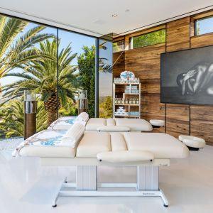 Spa & Wellness. Fot. Bruce Makowsky / BAM Luxury Development
