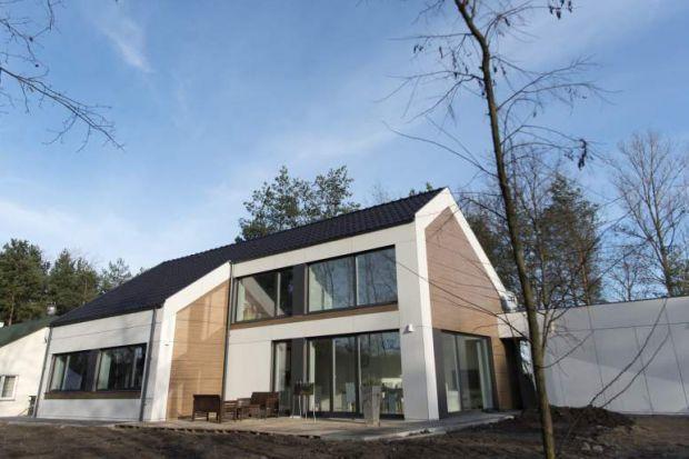 Przyszłość budownictwa leży w niskoenergetycznym budownictwie drewnianym