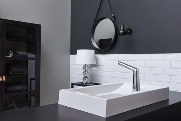 Po czym poznać nowoczesną armaturę łazienkową?