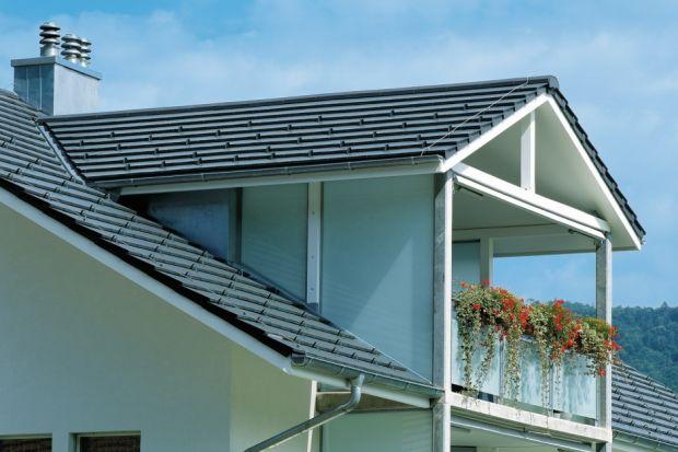 Jeśli chcemy zapewnić komfort mieszkańcom poddasza użytkowego, najrozsądniejszym i ze wszech miar korzystnym wyborem na pokrycie dachowe będzie dachówka.