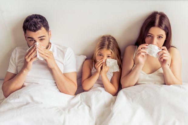 Czego nie powinno zabraknąć w sypialni alergika? Oto kilka bardzo praktycznych wskazówek.
