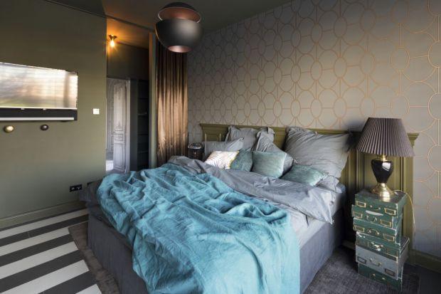 Najnowsze trendy w aranżacji sypialni
