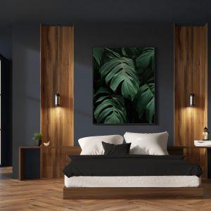 Czynników, które mają wpływ na jakość snu jest mnóstwo – jedne z nich dotyczą stylu życia, a inne wiążą się z aranżacją domu, w tym przede wszystkim sypialni. Fot. Magnat
