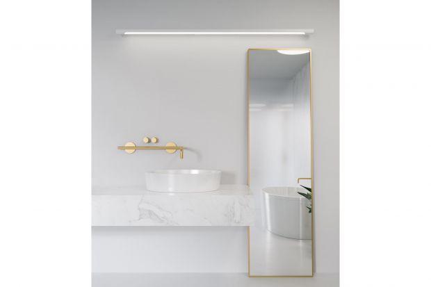 Na co zwrócić uwagę wybierając oświetlenie do łazienki?