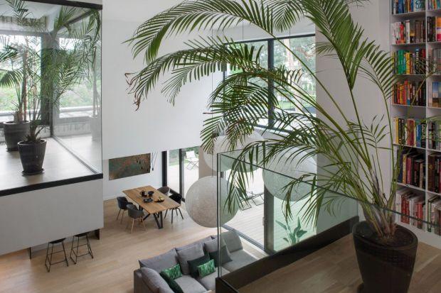 Trendy w planowaniu przestrzeni wewnątrz domu