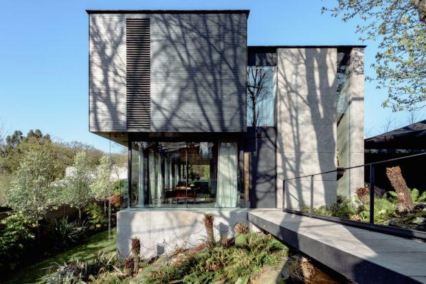 Nowoczesny dom za 10 mln funtów