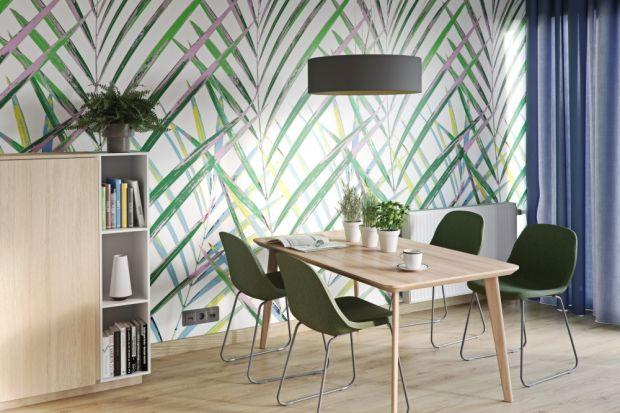 Odpowiednie wykończenie ścian może zdziałać cuda. Nawet niedoświetlone, niskie czy wąskie pomieszczenia zyskają inne oblicze, jeśli zastosujesz na ścianach odpowiednio dobrane kolory i wzory. Szczególnie korzystnie działają jasne, pastelowe o