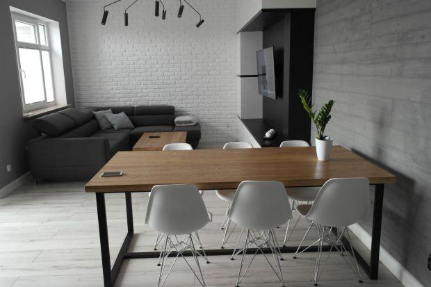 [Poradnik] Na co zwrócić uwagę wybierając drewniany stół?