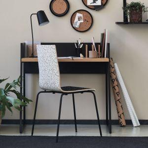 Odnowione krzesło. Fot. Bosch