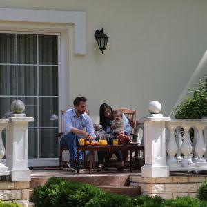 Przyjazny mikroklimat w domu to zdrowi domownicy. Fot. Termo Organika
