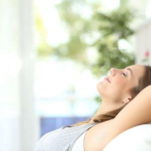Klimatyzacja w domu to komfort nie tylko w upalne dni. Fot. Depositphotos