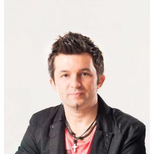 Adrian Wieczorek, właściciel firmy I-Future.