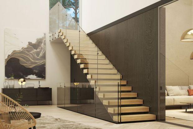 We współczesnych domach mocne i odważne rozwiązania kontrastują z bezpiecznymi i dobrze znanymi formami, wzorami czy kolorami. Pytanie, gdzie w tym wszystkim jest miejsce na schody wewnętrzne? Jaka jest ich rola w dzisiejszym domu? W końcu - jak pr