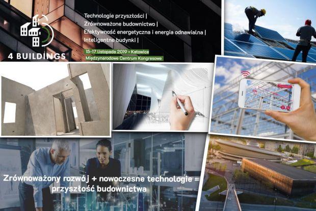 4Buildings to wydarzenie nie tylko dla profesjonalistów, ale wszystkich, którzy budują dom, remontują mieszkanie czy urządzają ogród i poszukują nowatorskich pomysłów, innowacyjnych rozwiązań oraz zaawansowanych technologii wykorzystywanych w