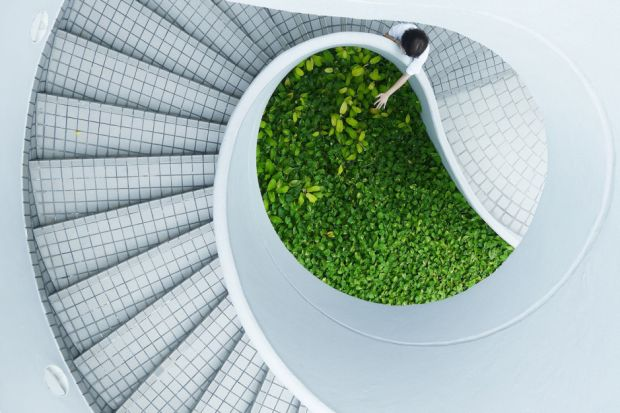 4 Buildings - konkurs dla eko-architektów
