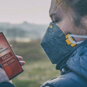Poziom zanieczyszczenia powietrza stale rośnie – jak wskazuje Polski Alarm Smogowy już w 2017 roku aż w 24 miastach w Polsce średnie stężenie pyłu PM10 było wyższe niż ustalona norma. Fot. Vaillant