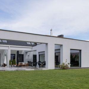 Wraz z wejściem w życie warunków technicznych na 2021 rok, powstanie prawny obowiązek wznoszenia budynków o minimalnym zapotrzebowaniu na energię potrzebną do ogrzewania i wentylacji. Fot. Schüco