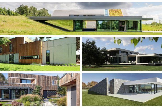 Wśród wielu zgłoszeń do konkursu 4 Buildings Awards warto zwrócić uwagę na ciekawe, bliskie idei zrównoważonego rozwoju projekty domów. Przedstawiamy nominowanych w kategorii Projekty - budynek jednorodzinny. Który z nich zwycięży w plebiscyc