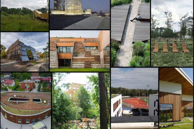 """Poznaliśmy wyjątkowe projekty nominowane w kategoriach:""""Budynek publiczny"""" i """"Przestrzeń publiczna"""" w konkursie 4 Buildings Awards 2019. Już teraz zapraszamy do głosowania, które potrwa do 25 października 2019 roku!"""