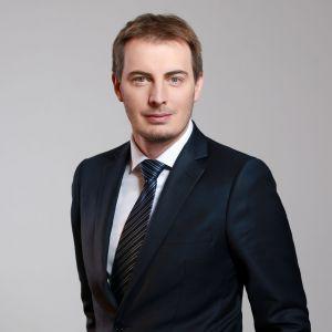 Marcin Mądry ,Dyrektor Marketingu i Strategii Lafarge w Polsce