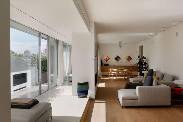 Zobacz jak odnowiono apartament w centrum Mediolanu