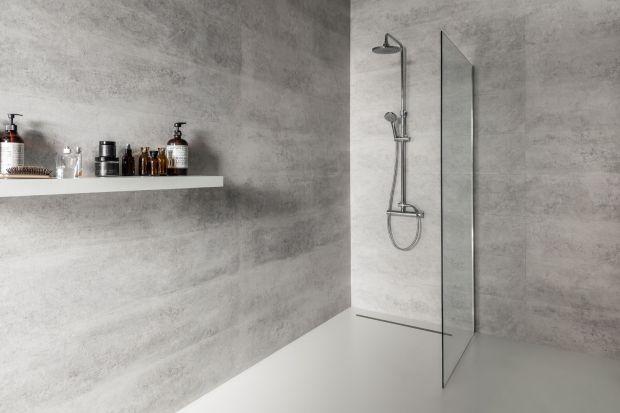 Nowe możliwości aranżacyjne w łazience