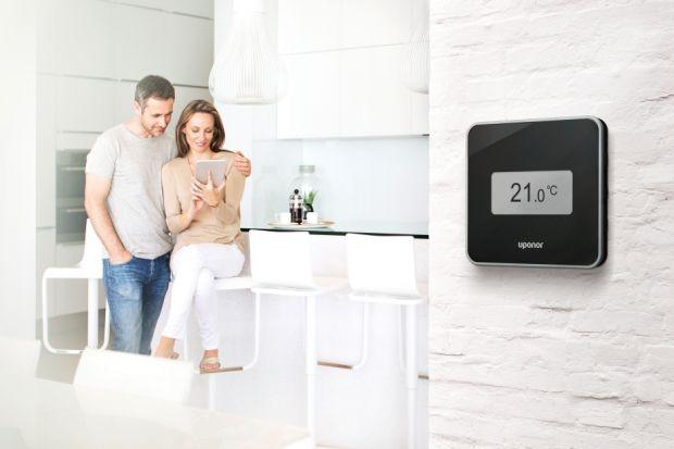Nasze zapotrzebowanie na ciepło zmienia się nie tylko wraz z pogodą za oknem. W ciągu dnia różne strefy naszego domu nie są przez nas używane. Inteligentne sterowniki pomogą nam optymalnie wykorzystać zasoby wyprodukowanej energii, a tym samym o