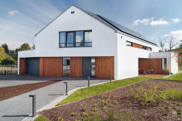 Czy wiesz, że urządzając własne mieszanie, czy budując dom masz również ogromny wpływ na środowisko i stopień jego zanieczyszczenia? - pyta architekt NataliaSzyk-Trocha.
