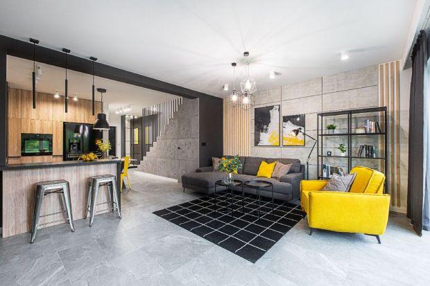 Apartament w stylu loftowym może być przytulny