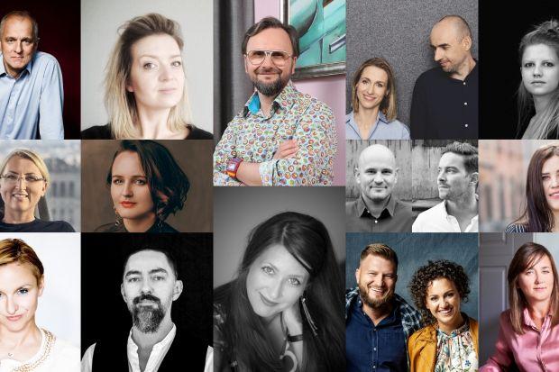 W tegorocznym wydarzeniu, które już 5 grudnia odbędzie się w Centrum Praskim Koneser, w roli mówców wystąpi pokaźne grono uznanych i nagradzanych architektów wnętrz. Poznajmy ich.