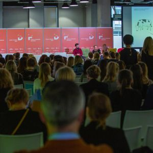 Forum Dobrego Designu 2019. Fot. PTWP