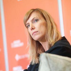 Agnieszka Buczkowska-Korlińska. Forum Dobrego Designu 2019. Fot. Paweł Pawłowski