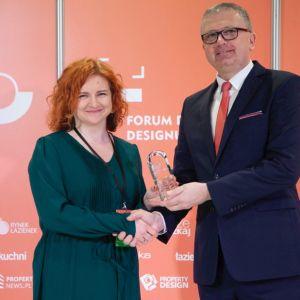 Gala wręczenia nagród w konkursie Dobry Design 2020. Fot. Paweł Pawłowski