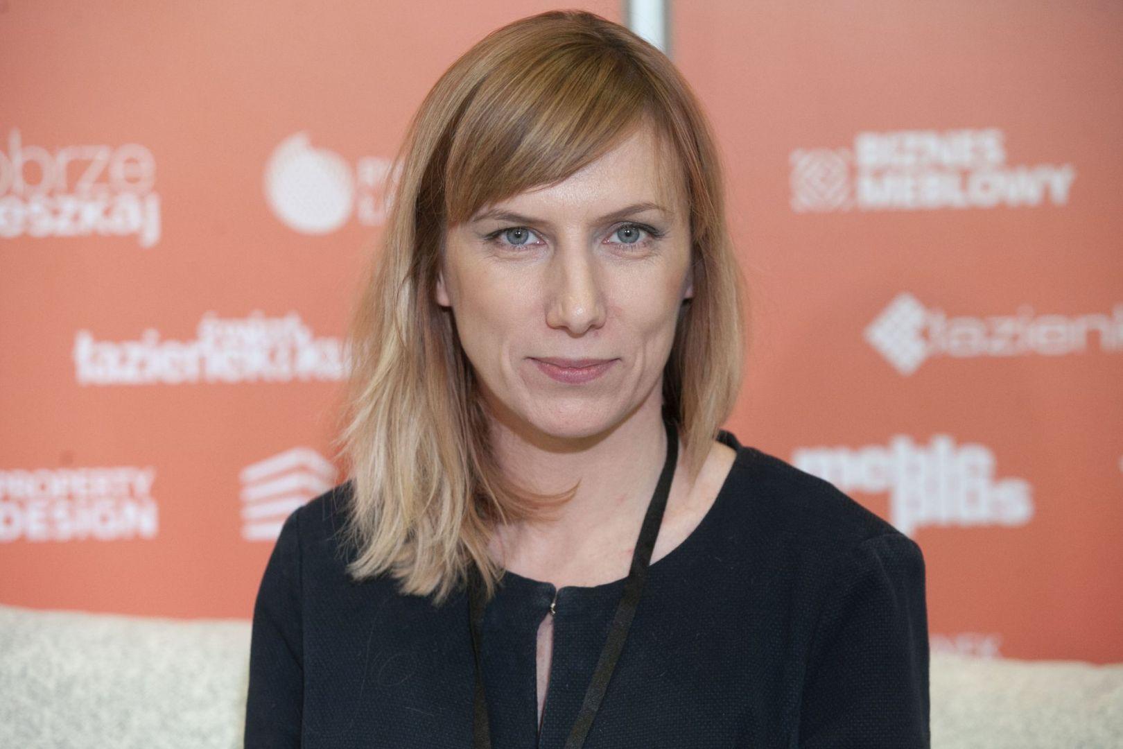 Agnieszka Buczkowska-Korlińska, Inter-Arch Architekci. Fot. PTWP