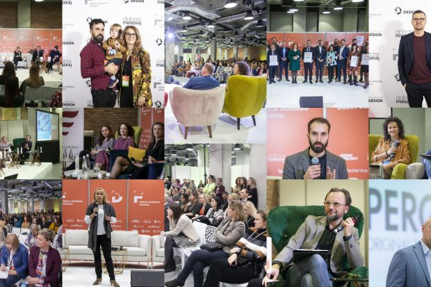 Forum Dobrego Designu 2019: Design na ratunek współczesnemu światu