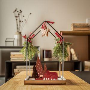 Dekoracyjne dodatki to tak samo ważna część naszego domu, jak meble. Fot. VOX