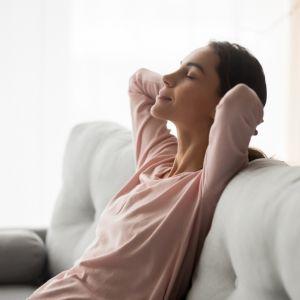 Czyste powietrze w mieszkaniu poprawia komfort. Fot. CentroClima