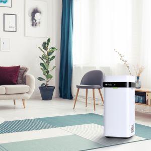 W walce ze smogiem zyskują nowoczesne oczyszczacze powietrza. Fot. Airdog