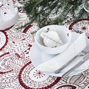 W tworzeniu świątecznego nastroju niezastąpione są detale. Fot. Ikea