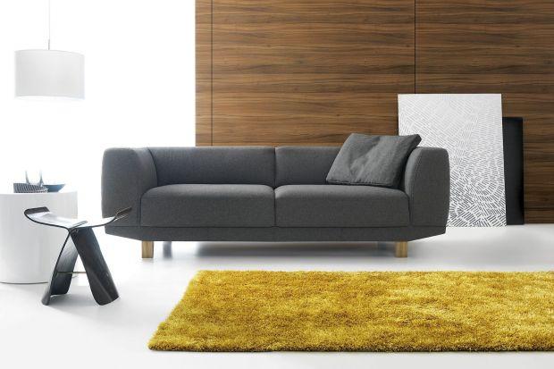 Sofa do salonu. 20 modnych modeli za mniej niż 3 tys.