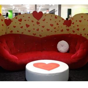 Sofa Grazia  Fot. Joel Meble